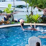 Synchnonized swiming take 3